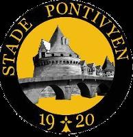 Stade Pontivyen - Logo