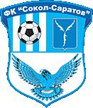 Sokol Saratov - Logo