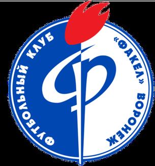 Факел Воронеж - Logo