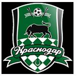 ФК Краснодар - Logo
