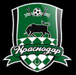FK Krasnodar - Logo