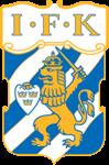 ИФК Гьотеборг - Logo