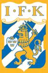 IFK Göteborg - Logo