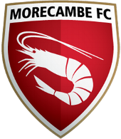 Моркaмб - Logo