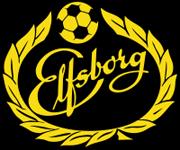 Елфсборг - Logo