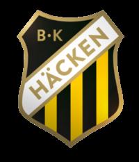 BK Häcken - Logo