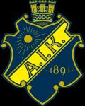 AIK Fotboll - Logo