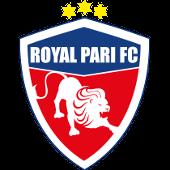 Роял Пари - Logo