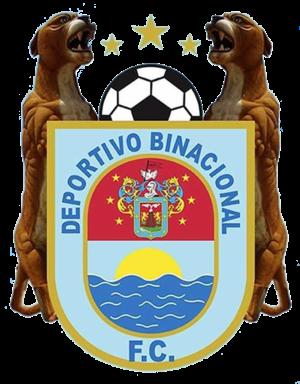 Бинасионал - Logo