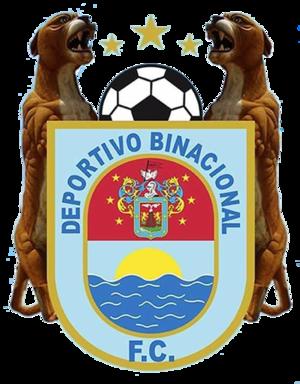 Binacional - Logo