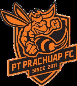 Прачуап - Logo