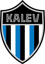 Талина Калев U21 - Logo