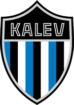 Tallinna Kalev II - Logo