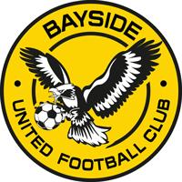 Бейсайд - Logo