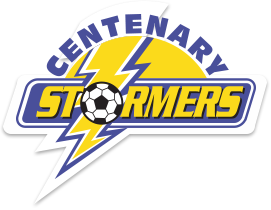 Stormers FC - Logo