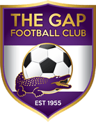 The Gap - Logo