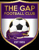 Дъ Гап - Logo