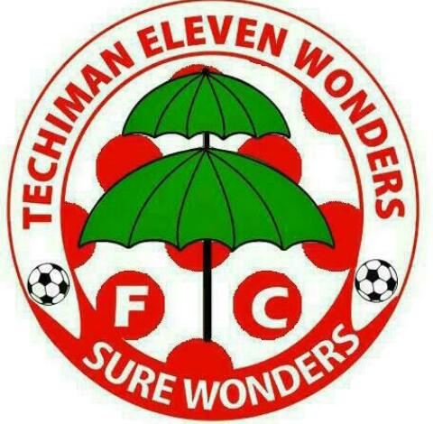 Eleven Wonders - Logo