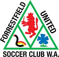 Forrestfield Utd