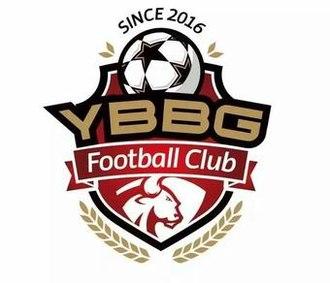 Янбиан Бейгуо - Logo