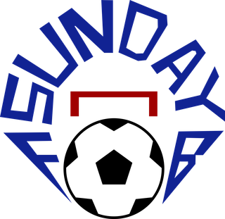 Дзъбо Съндей - Logo