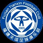 Фудзиен Тенсин - Logo