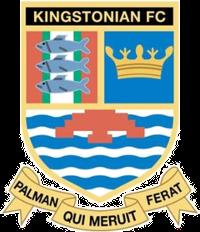 Кингстониън - Logo