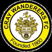 Крей - Logo