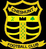 Чесхънт - Logo