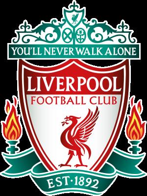 Ливърпул U23 - Logo
