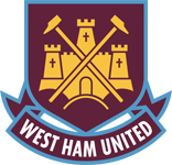 Уест Хям U23 - Logo