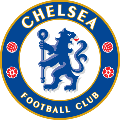 Челси U23 - Logo