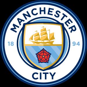 Манчестер Сити U23 - Logo