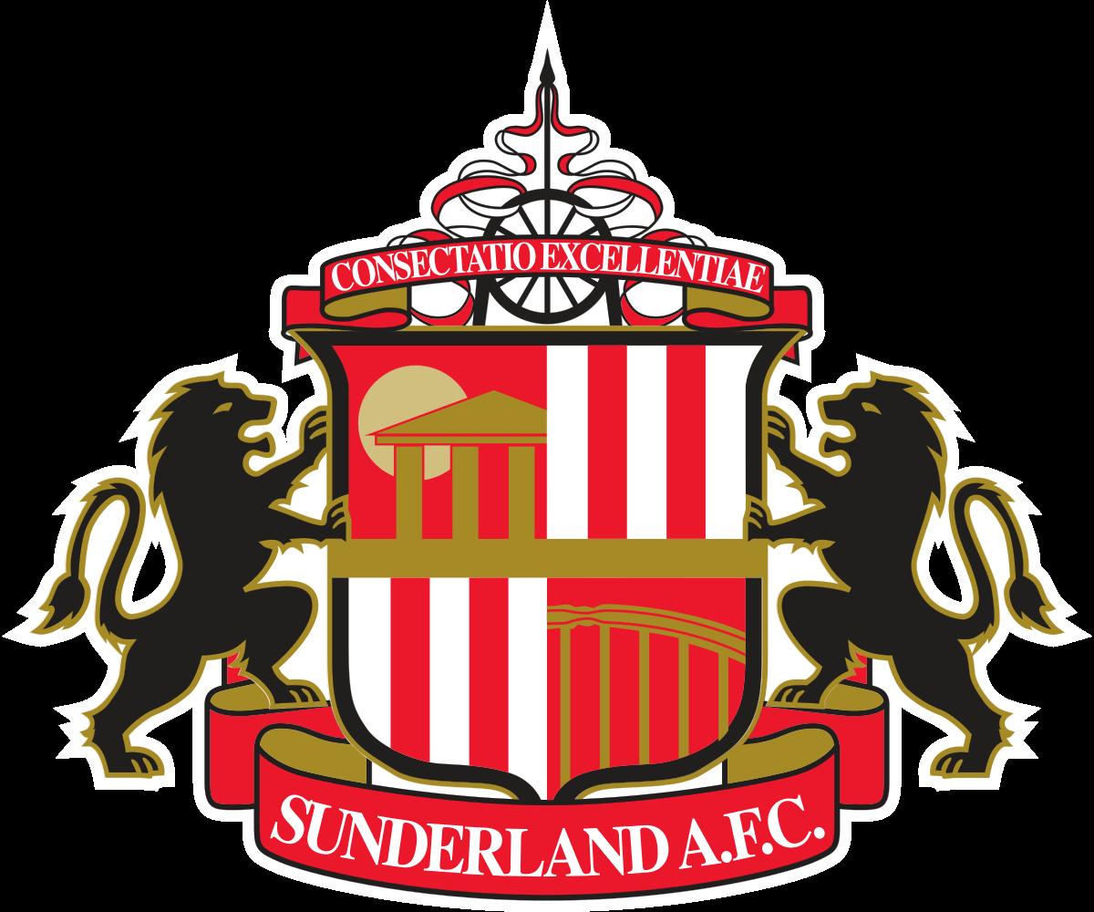 Съндърланд U23 - Logo