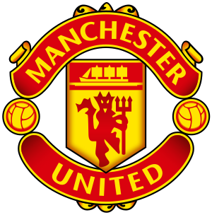 Man United U23s - Logo