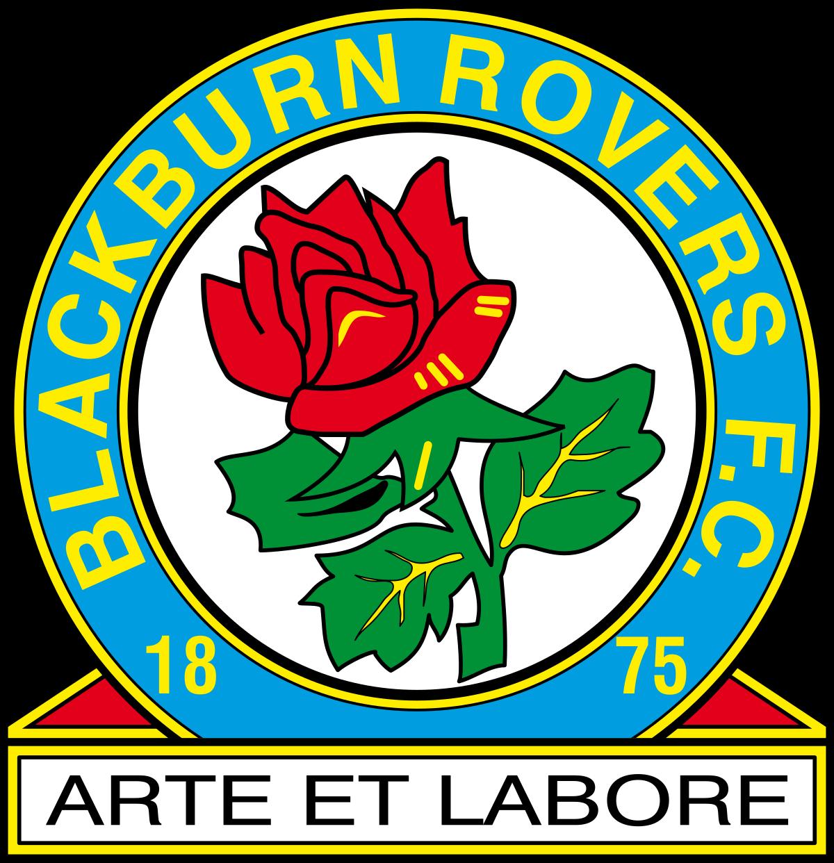 Блекбърн U23 - Logo