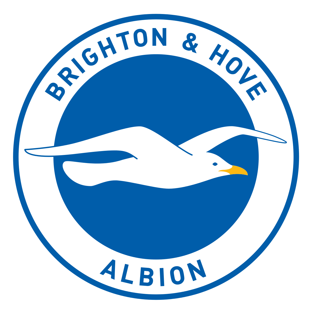 Брайтън U23 - Logo