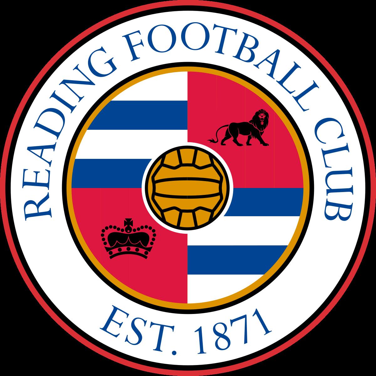 Рединг U23 - Logo