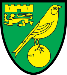 Норвич U23 - Logo