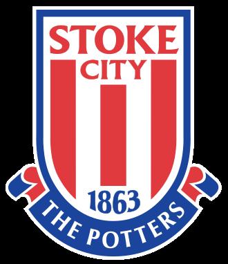 Стоук Сити U23 - Logo