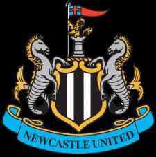Нюкасъл Юн U23 - Logo
