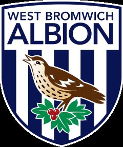 West Brom U23s - Logo