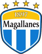 CD Magallanes - Logo
