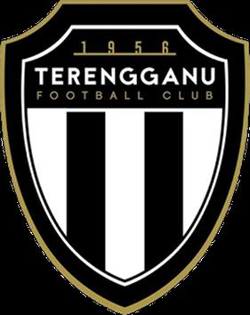 Terengganu II - Logo