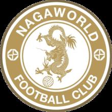 НагаУърлд - Logo