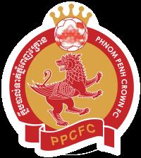 Пном Пен Кроун - Logo