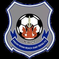 Свай Риенг - Logo