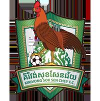 Киривонг Сок Сен Чей - Logo