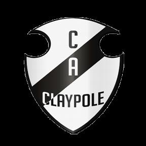 Claypole - Logo