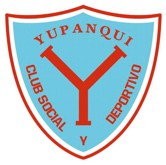 Yupanqui - Logo